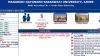 MDSU Ajmer University BA Part II, B.Sc Part I, II exam result 2019 declared