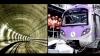 Watch: India's first underwater metro zipping through, service starts month-end in Kolkata