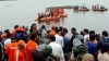 Boat with around 60 onboard capsizes in east Midnapur, around 20 rescued so far