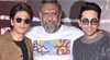 Star Studded Article 15 Movie Special Screening
