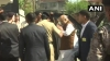 J&K: Amit Shah meets family of martyred 'braveheart' cop Arshad Khan