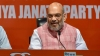Development to counter-terror ops: Shah has plenty on his plate during first J&K visit