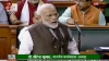 17th Lok Sabha updates: In Motion of Thanks, Modi says,'Our fight against corruption will continue'
