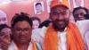 Telangana BJP MP Soyam Bapu Rao, says 'Will behead Muslims who are harassing tribal women'
