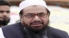 'Same drama has taken place 8 times since 2001': Centre on Hafiz Saeed's arrest