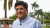 "Modi's goal of USD 5 trillion economy: ""Completely doable"", says Goyal"