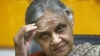 From reluctant politician to longest serving CM of Delhi, who is Sheila Dixit