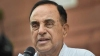 """Imran Khan he is dummy of ISI, """"their parrot"""", says Subramanian Swamy"""