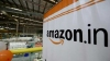 Amazon opens largest campus in Hyderabad, can accommodate over 15,000 employees