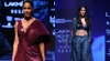 Celebs Showstoppers at Lakme Fashion Week W/F 2019 Photos