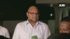Karti Chidambaram says his father's arrest is done to divert attention from Article 370