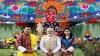 Watch: Modi visits historic Simtoka Dzong in Bhutan, offers prayers