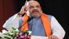 Rise above politics when it comes to water disputes says Amit Shah