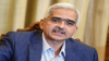 RBI governor Shaktikanta Das welcomes corporate tax cut for domestic firms