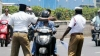 New fines for traffic offences in Karnataka