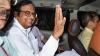 INX Media: Chidambaram sought payoff in presence of Mukerjeas and a senior journalist says CBI