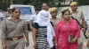 Chinmayanand case: 'Rape victim' taken to college for admission