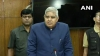 JU has a global reputation, it deserves 'institute of eminence' status: WB Guv Jagdeep Dhankhar