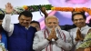 Maha polls: Close contest on cards in most seats in Raigad