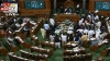 Winter Session updates: Both houses adjourned till tomorrow