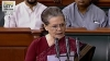 Big Scam: Congress stages walkout in Lok Sabha over electoral bonds
