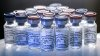 Russia's vaccine not among 9 COVID-19 candidates in advanced test stages: WHO