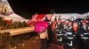 The final moments of the ill fated Boeing 737 that crashed in Kerala