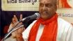 Will sue 'pink chaddi' campaigners: Muthalik