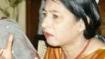 Pub attack: Nirmala slams govt for sacking her