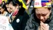 China deploys massive security across Tibet