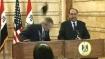 Iraqi shoe thrower sentenced to three years jail