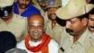 Court bans Pramod Muthalik for 1 year