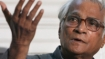 JDU expels George Fernandes from party