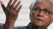 JDU expels George Fernandes from party