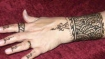 Henna gains popularity in Hollywood celeb circles