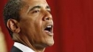 Recession almost over in US says Obama