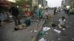 Police still to track Delhi 08' blast suspects