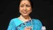 Sena, MNS mum over Asha's 'India for all' remark