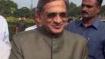 Probe on to know motive of spy diplomat: Krishna