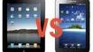 War continues: Apple iPad VS Samsung Galaxy Tab