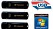 Grab new Transcend USB 3.0 USB Flash Drives