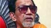 Why no 'cricket diplomacy' with Sri Lanka, asks Thackeray