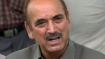 Azad in talks with newly-elected MLAs in Uttarakhand