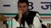 Rahul Gandhi ready to crack whip after taking stock in UP