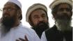 No evidence to arrest Hafiz Saeed, says Gilani