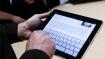 Lok Sabha goes Wi-Fi; MPs to be armed with iPads