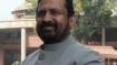 National shame; Kalmadi to attend Olympics