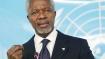 'Interfering countries' failed Annan's plan for Syria: Iran