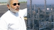Narendra Modi thanks 6 cr Gujaratis and the Almighty