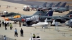 Aero India show begins: Look for Iron Dome system